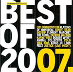 Les inrocks - Best of 2007
