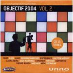 Les inrocks - Objectif 2004 Vol 2