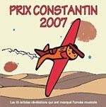 Prix Constantin 2007