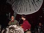 Duo avec Tom Poisson